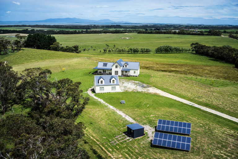 Six Reasons for Homes To Go Solar