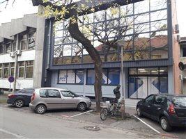 New office and customer center in Kikinda (Serbia)