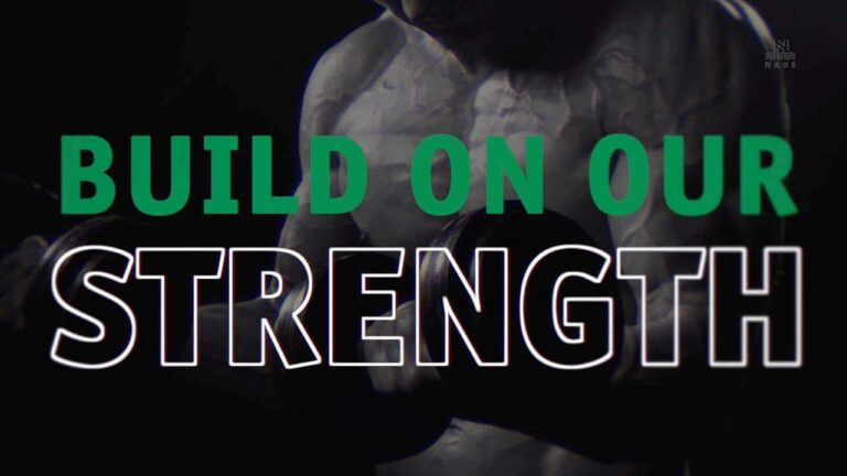BUILD ON OUR STRENGTH WITH SECUGRID® HS