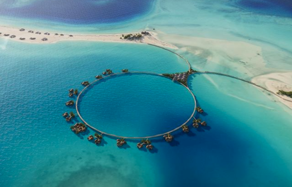 Regenerative tourism destination to be powered with 100 percent renewable energy