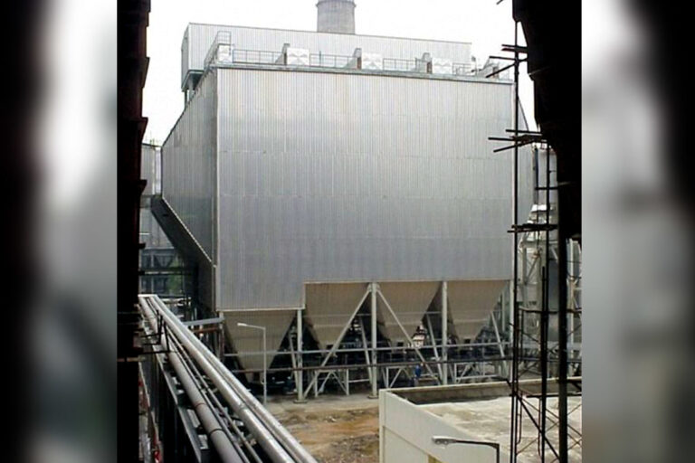 New order for two CFB Boilers in Korea
