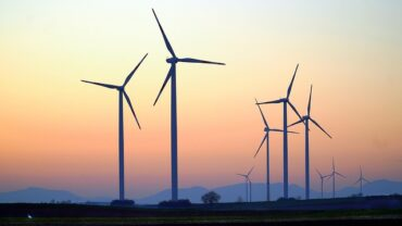 Novartis to power 100% of its operations with a healthy dose of wind and solar