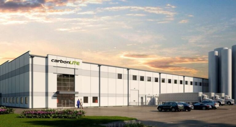 'CarbonLITE Opens 'World's Largest' Bottle-to-Bottle Recycling Plant in Pennsylvania