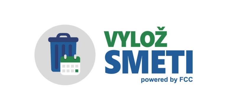 Vylož Smeti: an app that thinks of your trash for you!