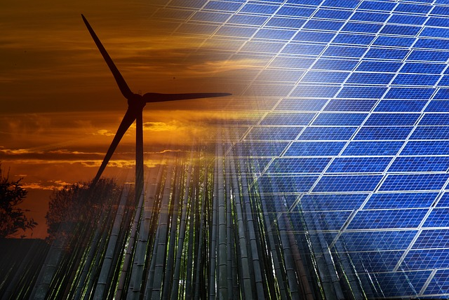 Amazon announces plans to purchase 3.4 GW of solar and wind capacity