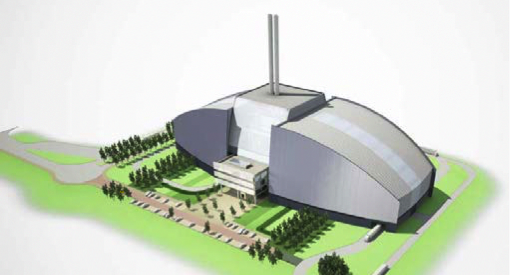 Wheelabrator to Purchase Land for 300,000 TPA Waste to Energy Plant Near Leeds