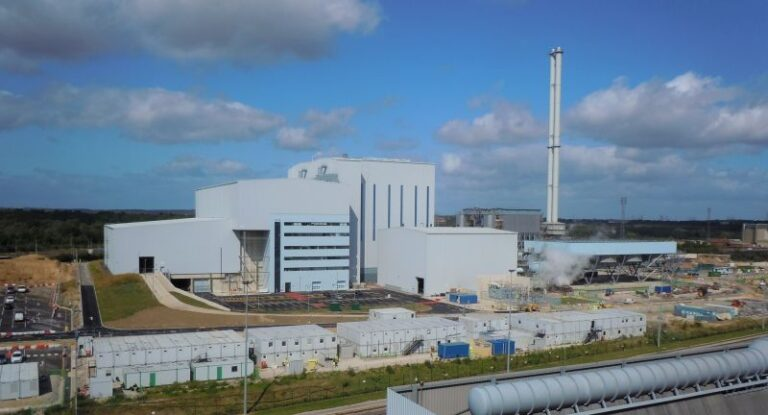 Two Wheelabrator Waste to Energy Plants Opened in UK Including Multifuel 2