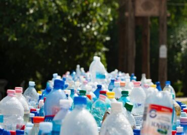 5 FACT-BASED REASONS TO RECYCLE PLASTIC