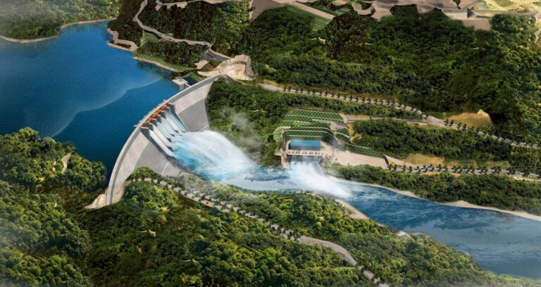 WTEI opens up a new space: hydropower projects development