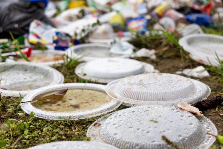 New process breaks down biodegradable plastics faster