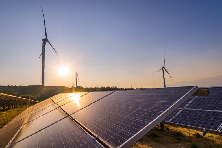 Development of Alternative Energy Projects