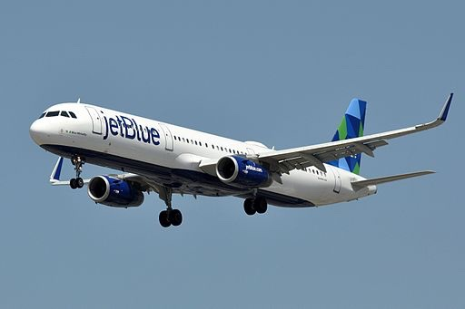 JetBlue invests in Universal Hydrogen to help advance carbon-free flight