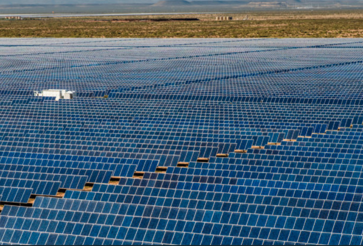 Texas likely to add 10 GW of utility-scale solar capacity in the next two years