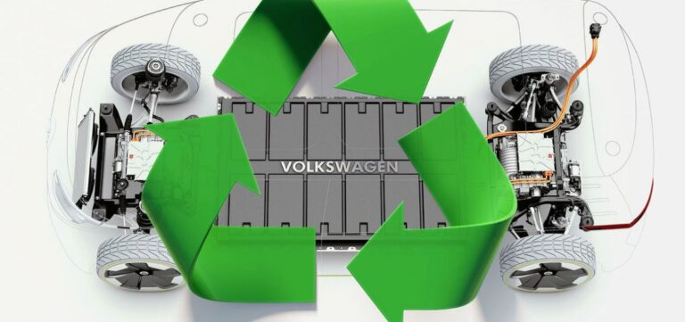 Groupe Renault, Veolia & Solvay join forces to recycle  end-of-life EV battery metals in a closed-loop