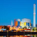 Обзор технологий отходы-в-энергию
