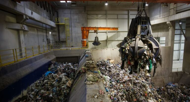 Waste-to-Energy to curb US pandemic garbage boom
