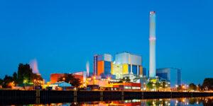 Waste to Energy Plant Development