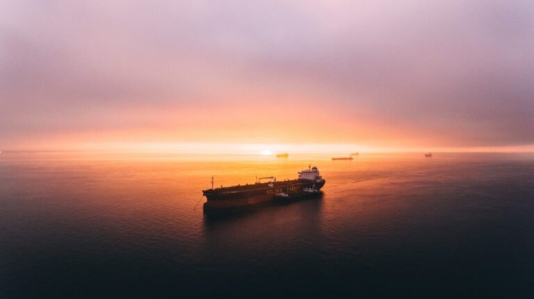 Riding the 'hydrogen wave': A new fuel source for a shipping industry seeking lower emissions