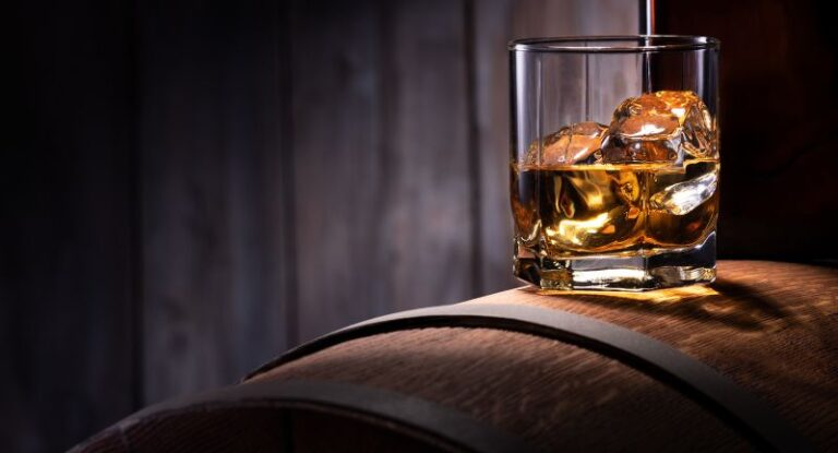 Glenfiddich runs its delivery truck fleet on whisky waste