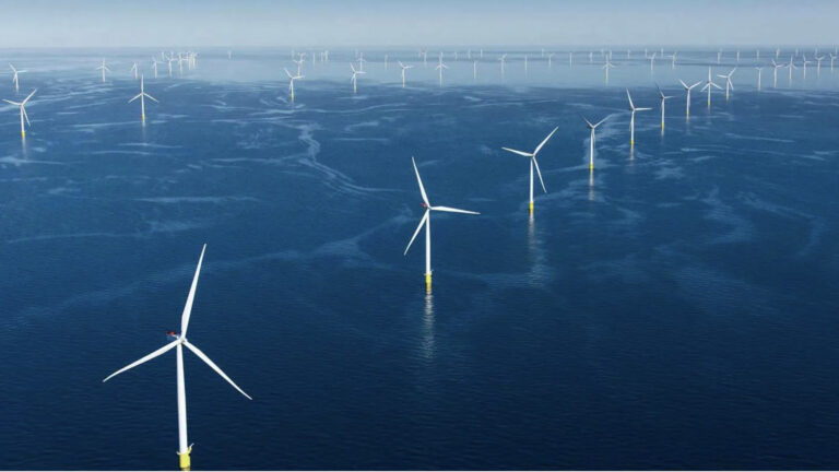 Ørsted adds partners in bid for world's first energy island project