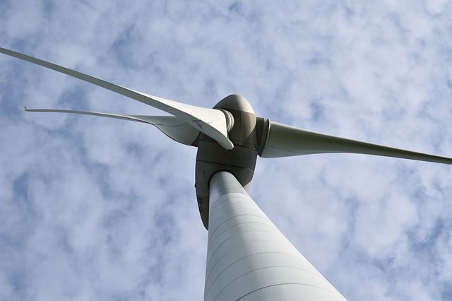 How the UK can become a leader in wind turbine recycling
